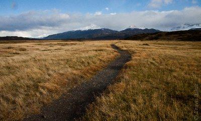 The long path ahead