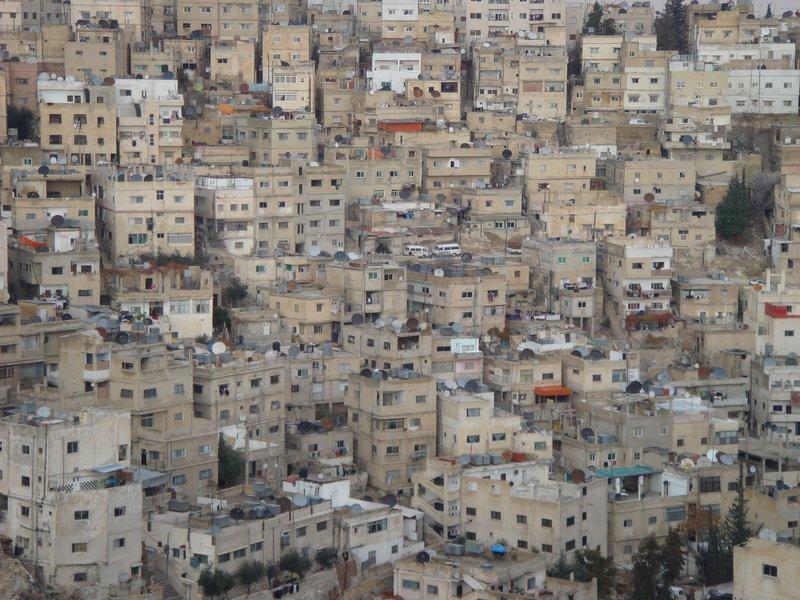 Amman City Centre