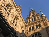 Travellers Guide To Hamburg Wiki Travel Guide Travellerspoint