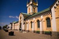 Borgholm church