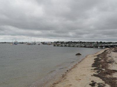 Beach, Nantucket, Massachusetts