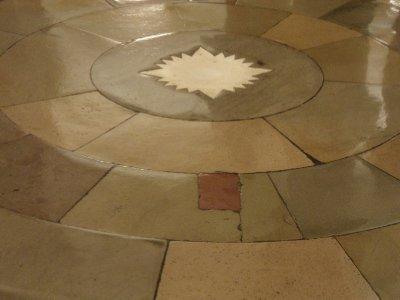 Star Marking Centre of Washington, DC
