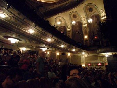 Majestic Theatre, New York
