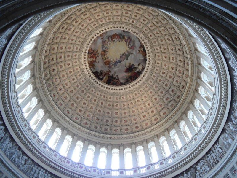 Capitol Dome, Washington, DC