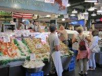 Pike Place Fish Market, Seattle