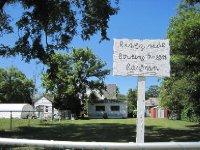 Riverside Bowling Green, Carman, Manitoba