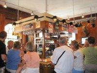 Cheers Set Bar, Boston, Massachusetts