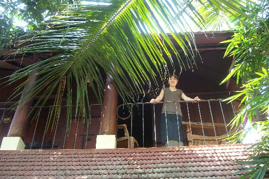 adams homestays kochi