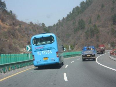 Bus Racing