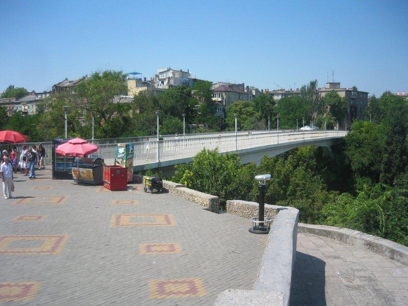 MotherInLaws Bridge