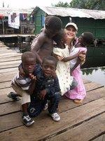 with Nzulezuians