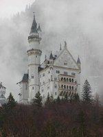 King Ludwig II Castle