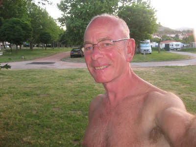 Recurring dream of walking around naked - denotes insecurity?