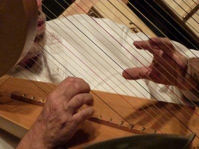 Harp Concert Bruges