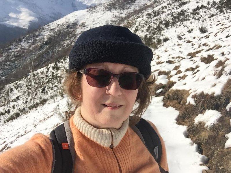 Liudmila Independent Italy Travel Consultant