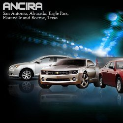 Ancira Chevrolet Community