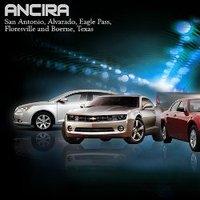 Ancira Chevrolet Community