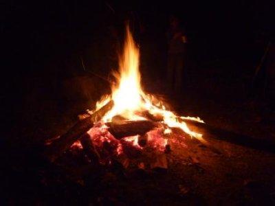 5 - Bonfire