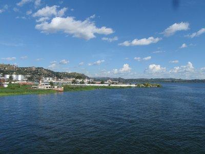 Mwanza's Port