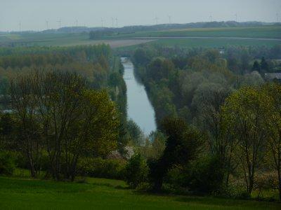 Pretty View.... Somme Region