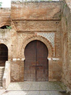 Alumbra - Doorway