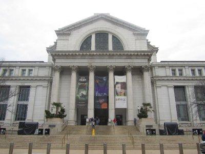 Washington DC - Natural History Museum