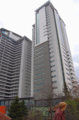 Bosmal Business Centre