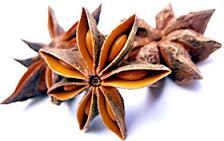 star anise, bunga lawang