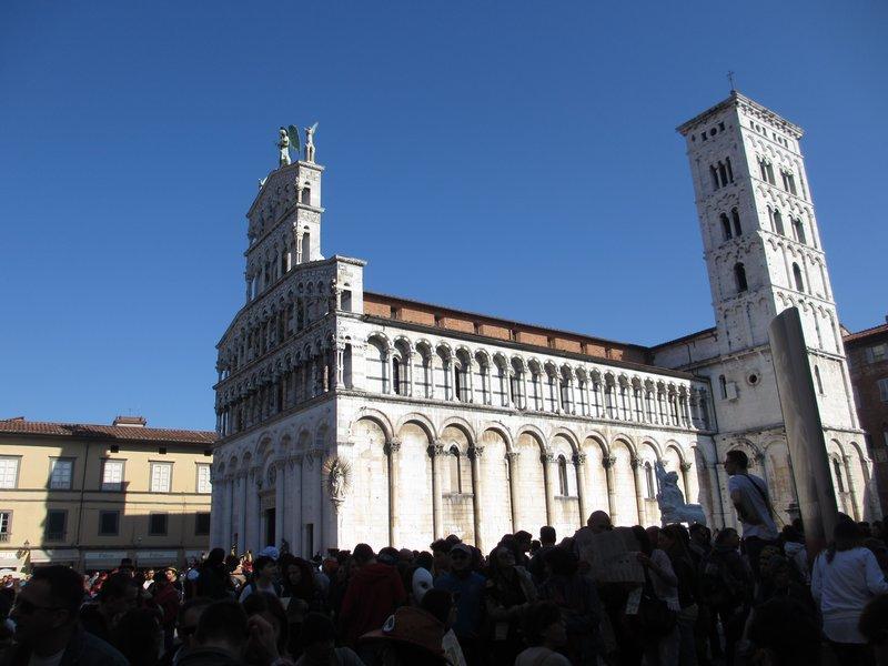 St Michele