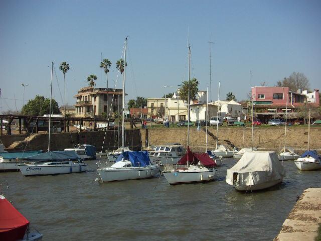 Colon Harbour