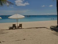 summer at boracay