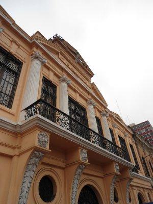 Lima - Balcony (1)