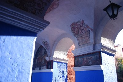 Arequipa - Monasterio De Santa Catalina (4)