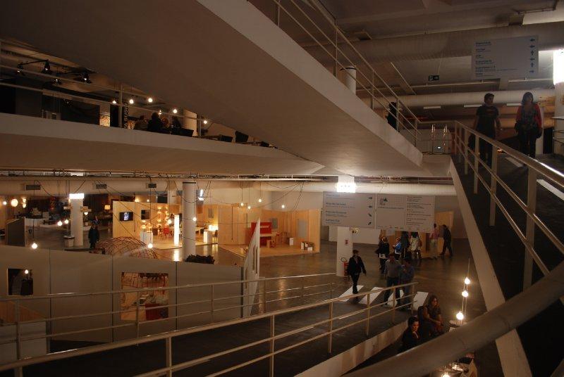 Sao Paulo - Design Exhibition @ MAC (4)