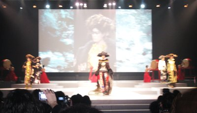 HCF Show @ China Convention Center