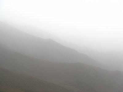 Le brouillard total