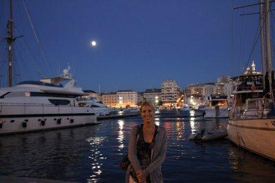 Port Marseille, France