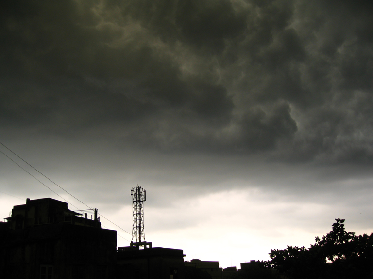 ..storm ...