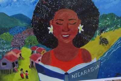 We love Nicaragua.