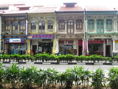 Near Little India