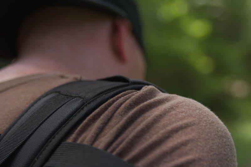 Backpacker's Strain