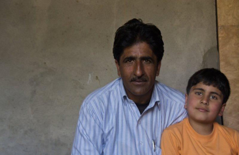 Fayaz and Son