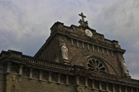 Savior From Manila Cathedral Church