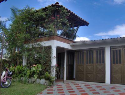 Casa de Campo la estancia