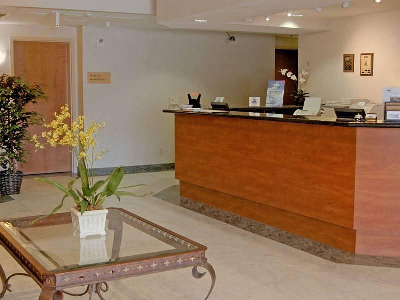 Howard Johnson SFO Hotel Acommodation
