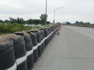 FLOOD PREVENTION ON I-29