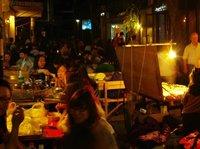 Sanlitun Party Alley
