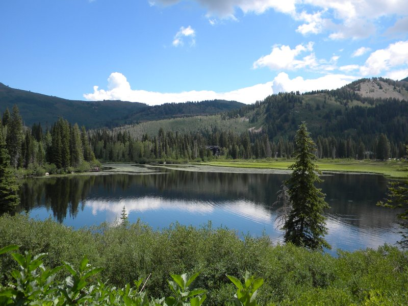 Silver lake 03