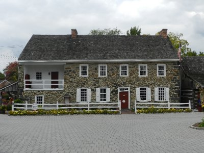The Dobbin's Tavern