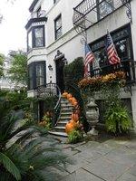 Neat Savannah home.